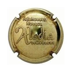 Bodegas Alodia S.L. A0874 X 106409 Autonómica