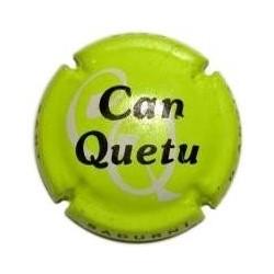 Can Quetu 10682 X 024209