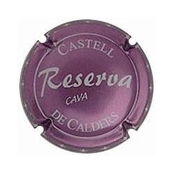 Castell de Calders 31097