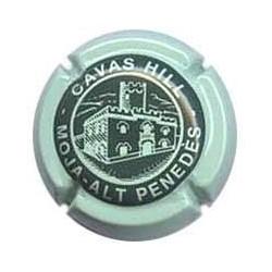 Cavas Hill 12632 X 008611