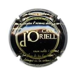 D'Oriell 06214 X 011401