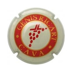 Genís Ricart 00472 X 000173