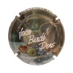 Joan Bundó Pons 04907 X 011480