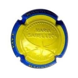 Maria Isabel León 08276 X 026500 magnum
