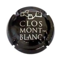 Clos Mont-blanc 12681 X 039395