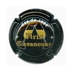 Aris Casanovas 02798 X 001751 Negro