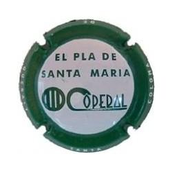 Coop. El Pla de Santa Maria 06184 X 013456
