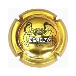 Espelta 12744 X 021603