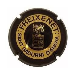 Freixenet 00453 X 002131 4 puntos redondos