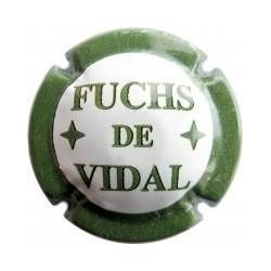 Fuchs de Vidal 01479 X 007603