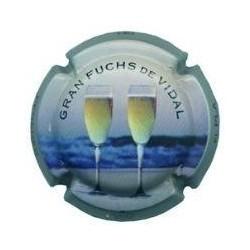 Fuchs de Vidal 06024 X 001856 Faldón gris