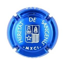 Heredad de Sangenís-Llivi 22787 X 082667