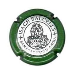 Isach Balcells 01183 X 012530