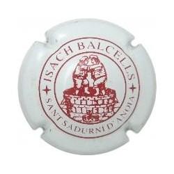 Isach Balcells 03671 X 012533