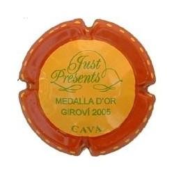 Just Presents 06023 X 009065 Giroví 2005