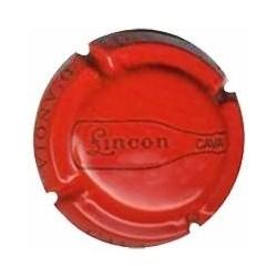 Lincon 06022 X 009146 Rojo