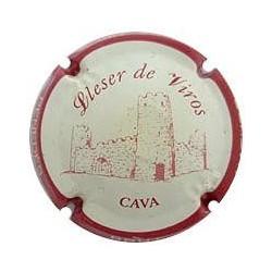 Lleser de Virós 05217 X 012472 faldón rojo