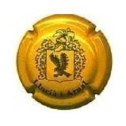 Llusià i Arnal Especiál X 007676 amarillo
