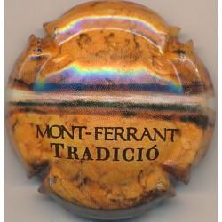 Mont-Ferrant 06444A X 011085 Fondo naranja