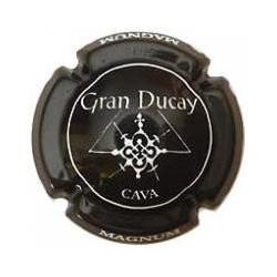 Bodegas Gran Ducay A120938 Autonómica Magnum