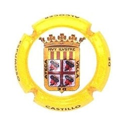 Castillo de Alcocer X 058300 Autonómica