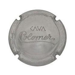 Colomer Bernat X 124631 Plata