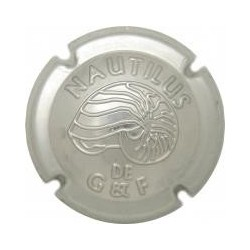 Nautilus de G & F 21968 X 081828 Plata