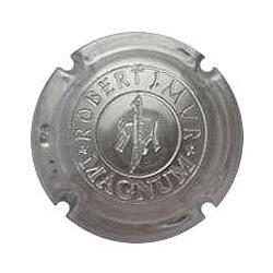 Robert J. Mur X 118649 Plata Magnum