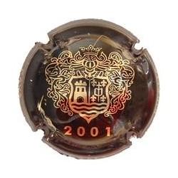Cases Ribalta 04254 X 004987 (2001)