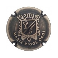 Maria Rigol Ordi X 112810 Plata
