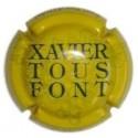 Xavier Tous Font