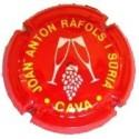 Joan Anton Rafols i Suria