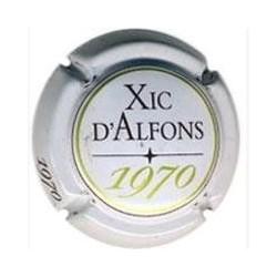 Xic d'Alfons 08779 X 025186