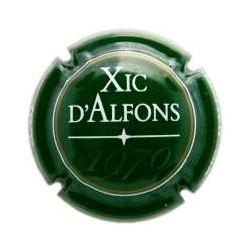 Xic d'Alfons 18253 X 054586