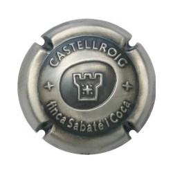 Castellroig X 118606 Plata