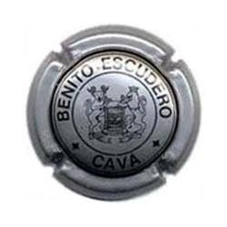 Benito Escudero A0011 X...