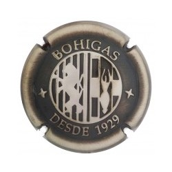 Bohigas X 139093 Plata