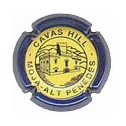 Cavas Hill 02486 X 006185