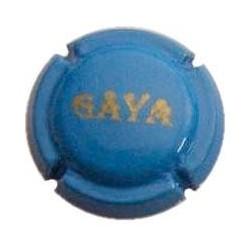 Gaya & Aguilera X 031727