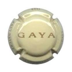 Gaya & Aguilera 01609 X 005072
