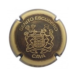 Benito Escudero X 131641...