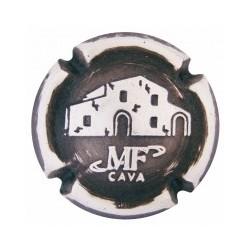 Masia Forcadell X 133544 Plata