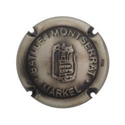 Markel X 127800 Plata