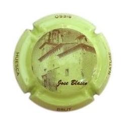 José Blasco A233 X 042182...