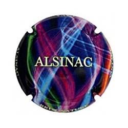Alsinac X 128588