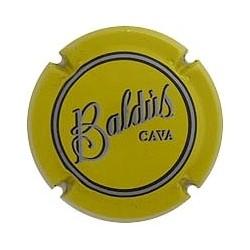 Baldús X 092560