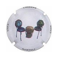 Bartolí 28714 X 102200