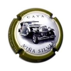 Viña Silvia 12439 X 022098...