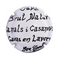 Canals Casanovas 22660 X...