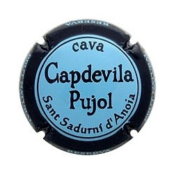 Capdevila Pujol X 122710